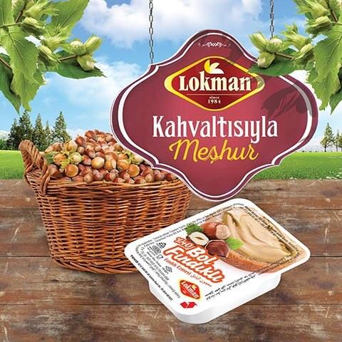 Lokman Piknik Fındık Krem 20 Gr