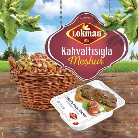 Lokman Piknik Kakaolu Fındık Krem 20 Gr